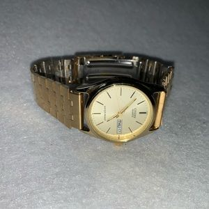 Stainless Steel Citizens watch